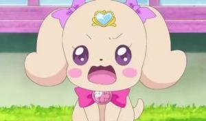 ヒーリングっど♥プリキュア 第26話「びっくり!アスミのラテ日記」