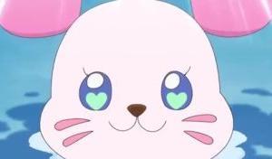 トロピカル~ジュ!プリキュア 第7話「やってくる! 海の妖精くるるん!」