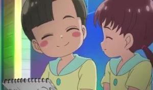 トロピカル~ジュ!プリキュア 第14話「おまかせ! 保育園でトロピカ先生!」