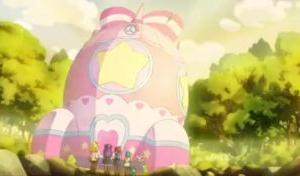 スター☆トゥインクルプリキュア 第11話「輝け☆サザンクロスの力!」