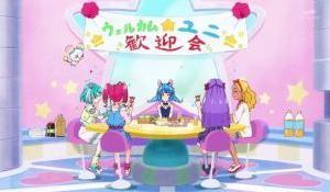スター☆トゥインクルプリキュア 第23話「フワがいっぱい!?フワ☆パニック!」