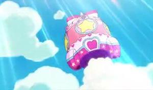 スター☆トゥインクルプリキュア 第24話「虹色のスペクトル☆キュアコスモの力!」