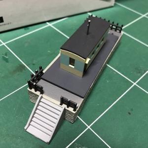 シリーズ「自分なりのNゲージ鉄道模型」トミーテック製品でお手軽ジオラマ【7】(前編)