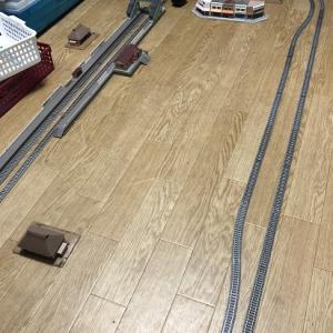 シリーズ「自分なりのNゲージ鉄道模型」2020年6月20日の運転会より