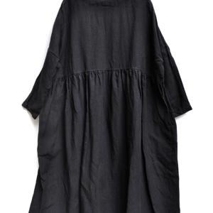 リネンギャザードレス / ICHI Antiquite's