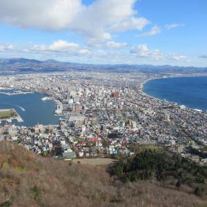 函館山ロープウェイ市民感謝デーについて