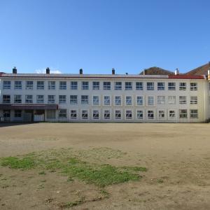 函館市立青柳小学校