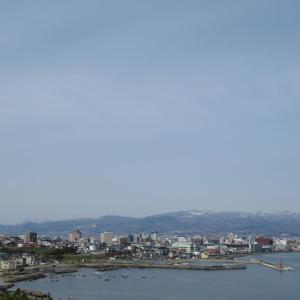 函館の『新しい旅のスタイル』実験中