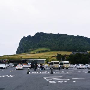 済州島視察