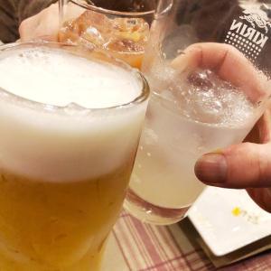 ママ友と飲み会@ビストロパッチョ
