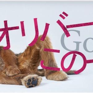「オリバーな犬、(Gosh‼︎)このヤロウ」NHK