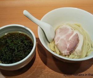 はやし田 つけ麺