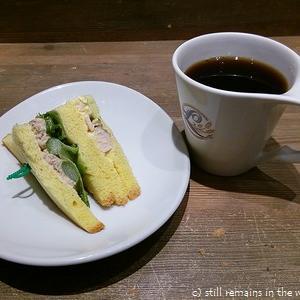サンドイッチ専門店 Lavanderie