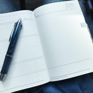 手帳を上手に活用するために今すぐやれる簡単な工夫
