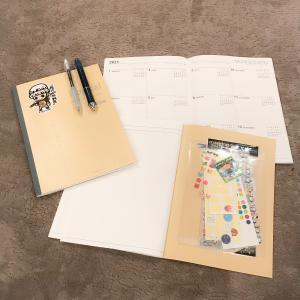 今年はロジカルダイヤリーで子ども手帳日記