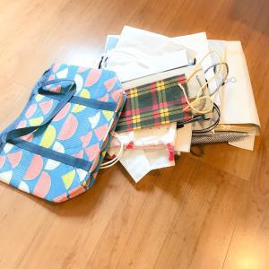 ついつい集めちゃう紙袋って一体何枚あればいいの?