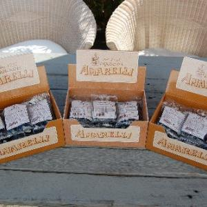 Amarelli's Liquorice Gummies were Launched !
