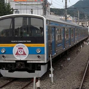 18きっぷで行く信州日帰り旅その1~中央線で松本へ