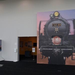 【6/20】ようやく見学、常磐線展~鉄道博物館