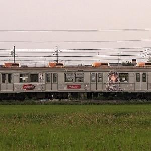 【8/8】夏の長野県私鉄巡りその6~朝陽駅周辺で過ごす
