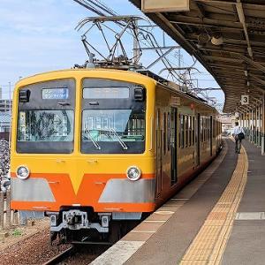 【4/3】近鉄富田駅で降りる