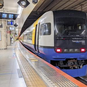 【5/2】2年ぶりの訪問、銚子電鉄その4~旅の終わりは特急しおさい