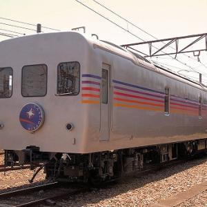 【5/25】鉄道のまち大宮 鉄道ふれあいフェアを訪ねる