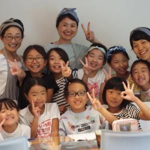 小学生の可能性に驚き!~「夏休み!小学生のための台所力レッスン」レポート