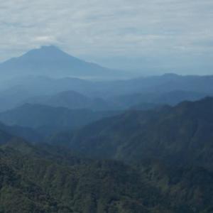 涼風と富士山の眺望を楽しみながら登る丹沢;塔ノ岳(2019年29回目)