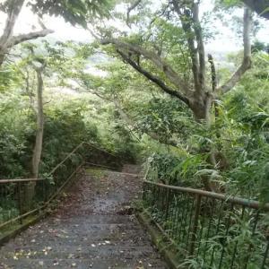 梅雨の合間の鎌倉探訪;三貴園跡・扇湖山荘・夫婦池公園周遊(前編)