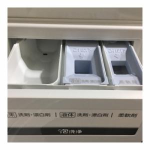 洗濯機 修理完了(^^)