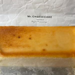 入手困難ではなかった ミスターチーズケーキ