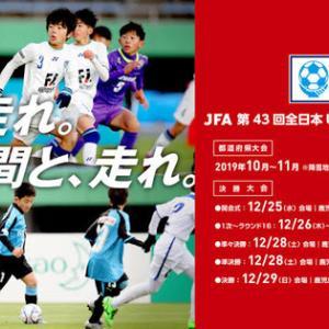 全日本少年サッカー大会 ドキュメンタリー