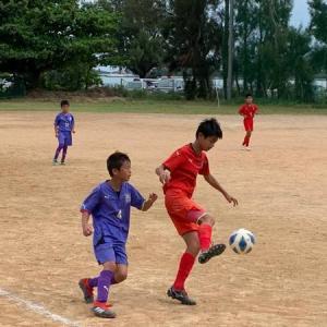 JFA U-12サッカーリーグ(沖縄県TOPリーグ)9/27試合詳細