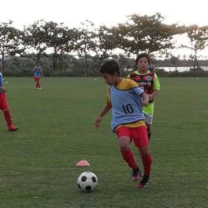 (U-12)練習試合 2020.11.29
