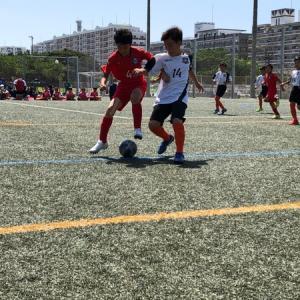 バーモントカップ那覇地区大会 2日目試合詳細