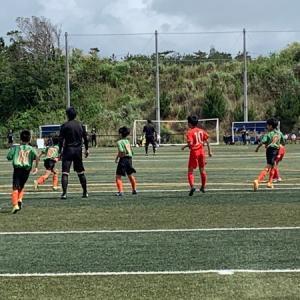 JFA U-12サッカーリーグ(沖縄県TOPリーグ)5/8試合詳細
