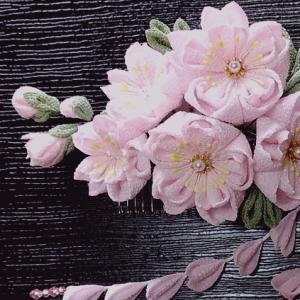 新桜(^^)v