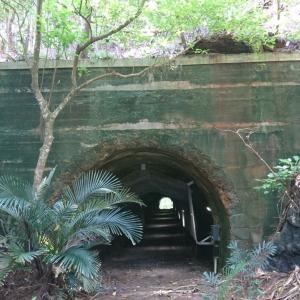 連珠トンネル