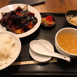 本日のLunch(2021/01/12)天地あまっち Chinese Dining