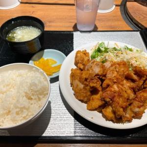 本日のLunch(2021/07/14)焼肉 盛楽 本店