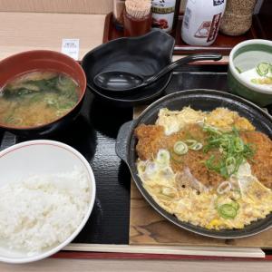 本日のLunch(2021/09/22)街かど屋 堺筋本町店