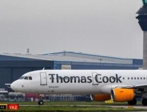 【英旅行大手トーマス・クック】破産申請 旅行者15万人の帰国作戦が開始