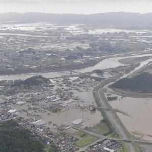 【気象】温暖化が進むと…スーパー台風、毎年複数回日本上陸 1度上昇で洪水2倍に 避難勧告が出てから逃げる準備するのでは遅い