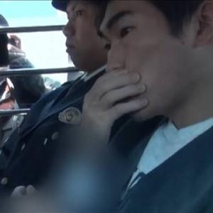 【埼玉・蕨市】住宅に侵入し高2の首切りつけた中国人男「新しい車が欲しかった。高そうな車が止まっていたので」
