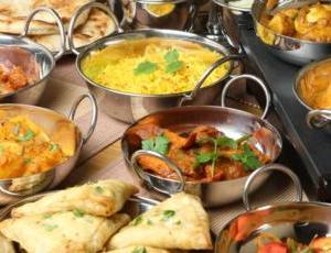 【インド料理はまずい】米学者のツイート、ホットな議論呼ぶ