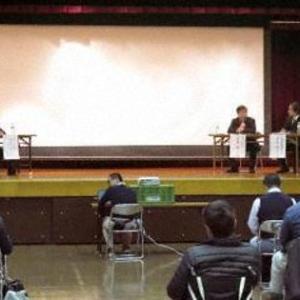 【お城】名古屋城天守閣にエレベーター「設置は当然だ。代替技術などない」 障害者団体が市批判