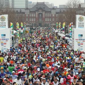 【小池知事」「苦渋の決断、ご理解を」 東京マラソンの一般参加者出走取りやめ 参加料が返金されない件「何ができるか確認する」