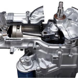 【技術】130年越しに実現!!ホンダが夢のガソリンエンジンをついに完成させた!正真正銘のアトキンソンサイクル