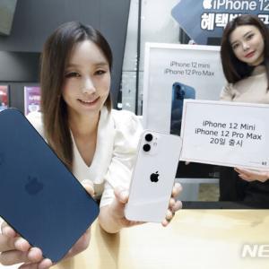 【IT】iPhone 12部品、韓国製が27.3%で最多 高価格部品のOLED約7300円を独占供給、米国の25.6%上回る日本は安い部品13.2%
